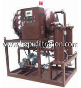 Cheap Coalescence-Separation Fuel Oil Filtration Plant,Diesel Oil Purifier,Diesel Oil Moisture Dewatering Machine,Degassing for sale