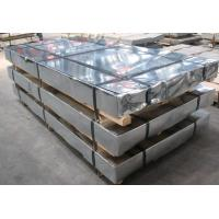Buy cheap JIS Hot Dip Galvanized Steel Coil For Profile / Section , 600mm - 1500mm Width from wholesalers