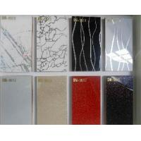 Cheap Glossy Acrylic MDF Board4*8ft for Kitchen Cabinet Door for sale