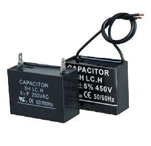 Cheap Box Type Run Capacitor (CBB-61) for sale