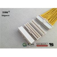 Cheap 2mm Cable Harness Assembly Molex 14 Pin Connector Wire To Board Type for sale