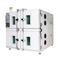 Cheap Battery Explosion Proof Temperature Test Chamber Double layer for Electric Vehicles Batteries Standby type for sale