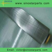 paper making screen stainless steel wire mesh