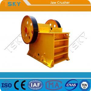 Cheap PET-250×400 Jaw Crusher Stone Crushing Machine for sale