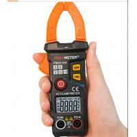 Cheap 6000 Counts Hand - Held Mini Digital Clamp Multimeter With Auto Range And Data Hold for sale