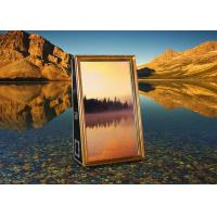 Professional Automatic Magic Mirror Photo Booth Customized For Rental