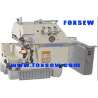 Cheap Direct Drive Overlock Sewing Machine for Work Glove for sale