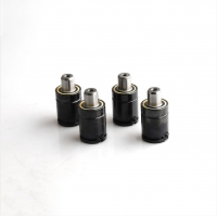 Cheap Carbide Precision Moulded Components Micro Machining With Titanium Coating for sale