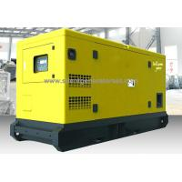 Cheap 60hz ISO Certificated 1800 Rpm Diesel Generator Turbocharged 230kw By Cummins for sale