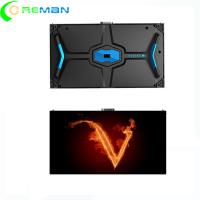Cheap Full Color HD LED Display P1.33 3840 X 1920 1920 X 1280 Super High Refresh Rate for sale