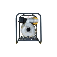 Cheap ISO9001 4KW 3 Inch Petrol Powered Water Pump for sale