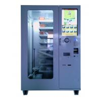 refrigerated vending machine for sale