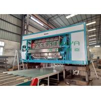 Cheap Large Capacity Pulp Molding Equipment / Egg Tray Egg Carton Production Line for sale