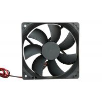 Buy cheap 120x120x25mm 0.1A low power ventilation fans 25mm thickness with PWM from wholesalers