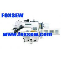 Cheap Computerized Blindstitch Sewing Machine FX101-3D for sale