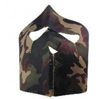 Cheap Multi-purpose Camouflage Pattern Protective Training Ghost Whole Face Facial Mask Cover for sale