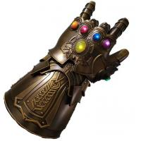 Cheap decorative avengers infinity war metal thanos gauntlet 955122 for sale