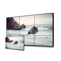 Cheap 46 inch Indoor P3 Small Pitch HD led display screen/Led Video Wall for sale