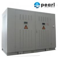 Cheap Dry Type Transformer Accessories Steel IP30 - Class Protective Enclosure for sale