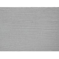 Cheap Smooth Wood Grain Fiber Cement Board , Fibre Cement Sheet Cladding For Building for sale