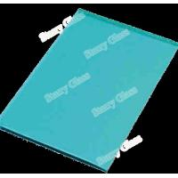 Cheap Ocean Blue Tinted Float Glass for sale
