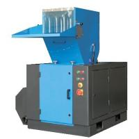 Cheap Industrial Plastic Scrap Grinding Machine , Plastic Crushing Machine Sound- Proof for sale