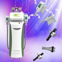 Cheap 2014 New RF skin tightening Cavitation zeltiq coolsculpting Cryolipolysis machine for sale for sale