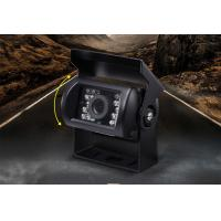 Cheap AHD Truck Car Reversing Rear View Camera Kit 120-170 Degree View Angle 12-24v for sale