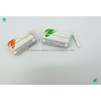 Cheap HNB E-Tobacco Package Materials Printing Paperboard Coating Surface 100% Smooth for sale