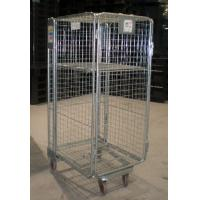 High Quality Industry Warehouse Roll Container
