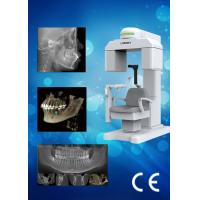 3D Cone beam digital dental x rays safety with Smart operation interface