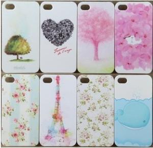 Cheap Iphone 5s Unique Case Shell Iphone 5s Hard Plastic Case Accept Custom Design for sale
