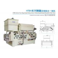 Cheap Belt Filter Press with Excellent Performance (HTBH Series) for sale