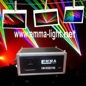Cheap 20w programmable full color effect sky laser light for sale