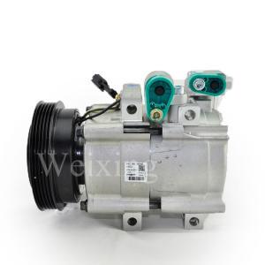 Buy cheap 5PK Hyundai Kia SONATA Mk III MAGENTIS 2.0 Air Con Compressor 9770138071 from wholesalers