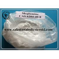 Cheap Meglumine Oral Anabolic Steroids Excipient in Cosmetics and X-ray Contrast Media for sale