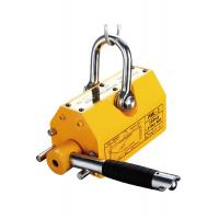 Cheap Factory Permanent Magnetic Lifter For Fast , Safe , Efficient Machine Loading And Unloading for sale