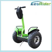 Cheap 40 Km Fast Lithium Battery Electric Scooter Chariot CE ROHS FCC Approved for sale