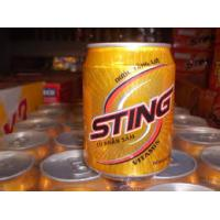 Cheap Sting Energy Drink With Ginseng 250ml for sale