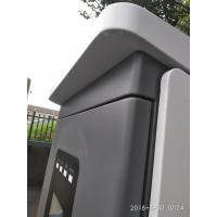 China Smart High Power Integrated DC EV Charging Station with GB/T Standard Connector on sale