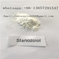 Cheap Yellow Oil Injectable Oral Anabolic Steroids Stanozol Winstrol for Fat Buring CAS 10418-03-8 for sale