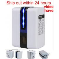 Cheap ionizer air purifier for home negative ion generator 9 million remove Formaldehyde pm2.5 for sale