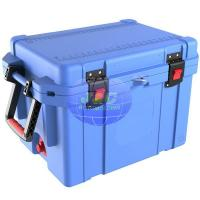 Cheap Customzied Color Rotational Molded Cooler , Roto Molded Plastic Products for sale