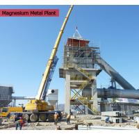 magnesium metal production line And while figures for us magnesium metal production (now from us  in  production or even down the line in magnesium products for the.