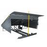 Buy cheap Hydrualic dock leveler , electric dock leveler ,6 ton , 10 ton ,15 ton from wholesalers