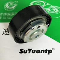 Quality Renault logan Timing Belt Tensioner Pulley VKM 50570/8200908180 VKMA 06009 GT355.45 T43225 wholesale