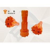 Buy cheap High Wear Resistance Low Breakage and Long Lifetime DTH Drill Bit from wholesalers