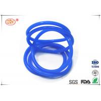 Cheap AS568 Different Color NBR O Ring Metric  , High Temperature Orings Rubber for sale