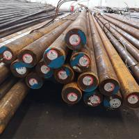 Cheap 200mm Thickness High Carbon Alloy Steel DIN 1.7225 4140 Q+T Metal Round Bar for sale