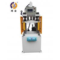 Cheap High Performance Four Column Hydraulic Press Machine For Protective Film / Clamping - Piece for sale